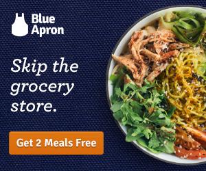 Blue Apron banner 1